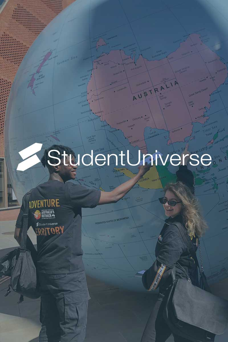 Student Universe Marketing